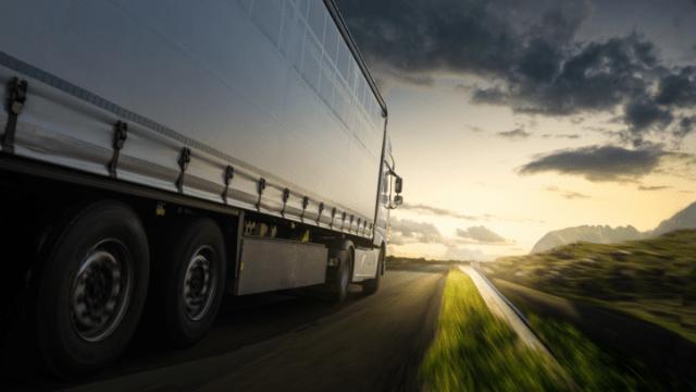 AIによる物流業の配車・ルート・スケジュール最適化